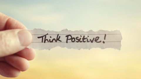 How to be Positive in the Midst of so much Negativity