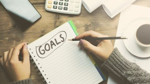 The Theory Behind Goal Setting