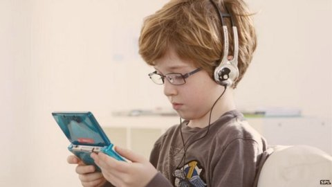 Is Your Child Spending Too Much Time Online?